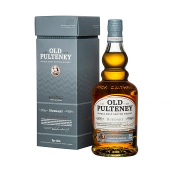 Old Pulteney Huddart Single Malt Scotch Whisky 70cl