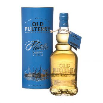 Old Pulteney 2008 Flotilla Single Malt Scotch Whisky 70cl