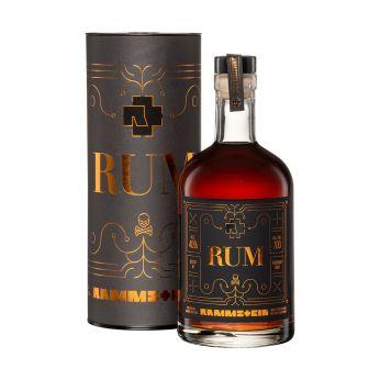 Rammstein Rum 70cl