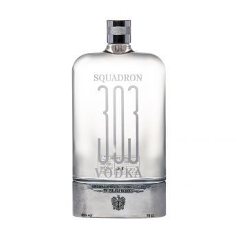 Squadron 303 Vodka 70cl