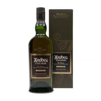 Ardbeg Uigeadail Islay Single Malt Scotch Whisky 70cl