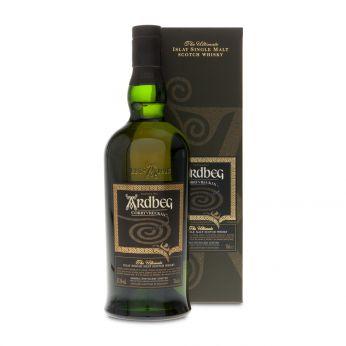 Ardbeg Corryvreckan Islay Single Malt Scotch Whisky 70cl