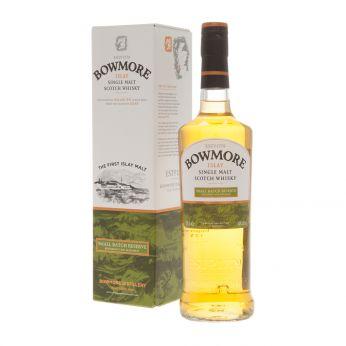 Bowmore Small Batch Reserve Islay Single Malt Scotch Whisky 70cl