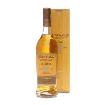 Glenmorangie Original 10y Single Malt Scotch Whisky 70cl