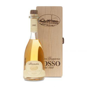 Bosso Moscato Invecchiata 1985 50cl