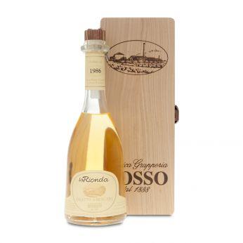 Bosso Moscato Invecchiata 1986 50cl