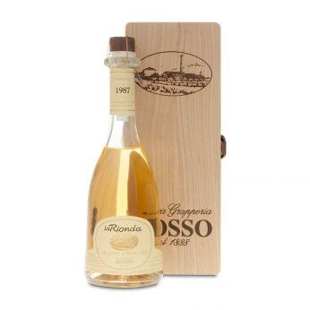 Bosso Moscato Invecchiata 1987 50cl