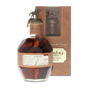 Blanton's Straight from the Barrel 70cl