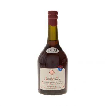 Vieille Eau-de-vie de Marc du Languedoc 1975 70cl
