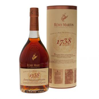 Remy Martin Accord Royal 1738 70cl