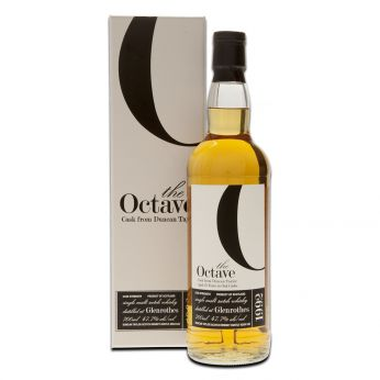 Glenrothes 1992 21y Cask#497147 Octave Collection Duncan Taylor 70cl