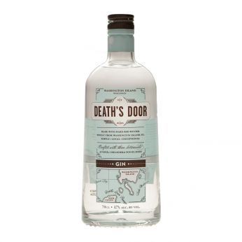 Death's Door American Gin 70cl