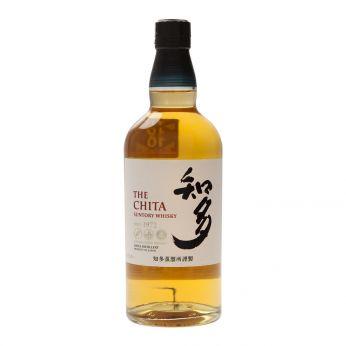 Suntory Chita Japanese Single Grain Whisky 70cl