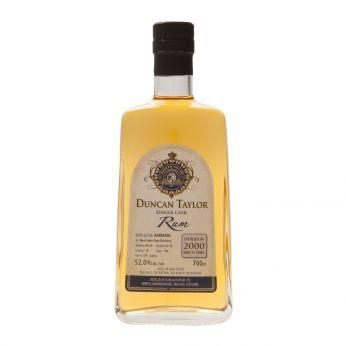 West Indies Rum Distillery 2000 15y Duncan Taylor Cask#16 Barbados 70cl