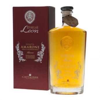 Castagner Fuoriclasse Leon Amarone Barrique Grappa Riserva di Amarone 70cl