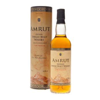 Amrut Cask Strength Limited Edition 70cl