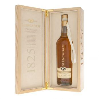Glencadam 25y The Remarkable Limited Edition Single Malt Scotch Whisky 70cl