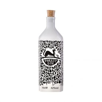 Forest Gin Small Batch London Dry Gin 70cl