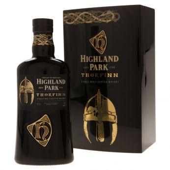 Highland Park THORFINN Warrior Series 70cl