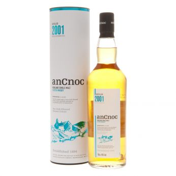 anCnoc 2001 Limited Edition 70cl