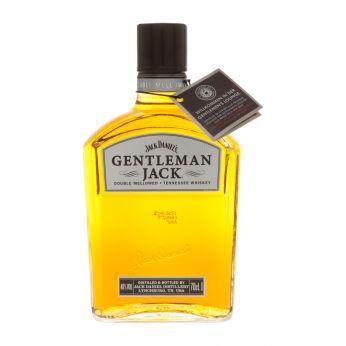 Jack Daniel's Gentleman Jack Tennessee Whiskey 70cl