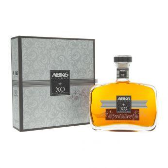 Abecassis ABK6 XO Cognac Renaissance in Dekanter 70cl