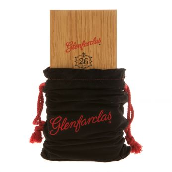 Glenfarclas 26y Sherry Cask 70cl