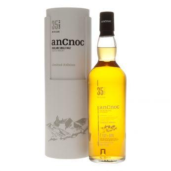 anCnoc 35y Limited Edition 70cl