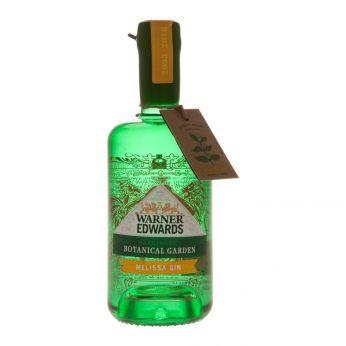 Warner's Melissa Lemon Balm Gin 70cl