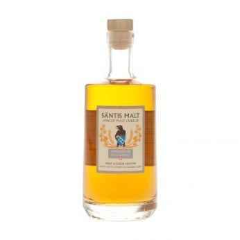 Säntis Malt Apricot Malt Liqueur 50cl
