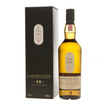Lagavulin 12y Cask Strength Special Release 2016 70cl