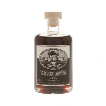 Rolls Royce Barrel Aged Brothers 50cl