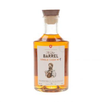 The Last Barrel Single Cask #1 70cl