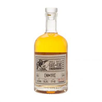 Enmore 2002 Cask#77-82 Rare Rums Rum Nation 70cl