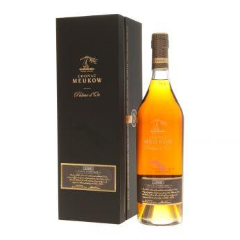 Meukow Palme d'Or 1988 Vintage Cognac Petite Champagne 70cl
