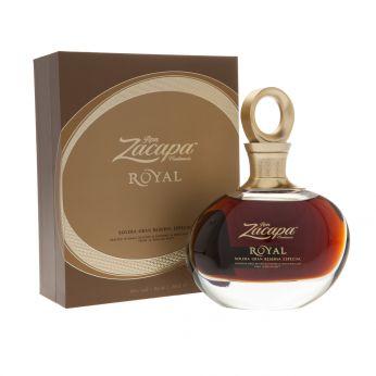 Zacapa Royal 70cl
