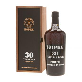 Kopke 30y Old Tawny Port 75cl