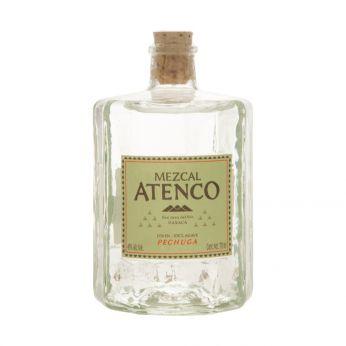 Mezcal Atenco Pechuga 100% Agave 70cl