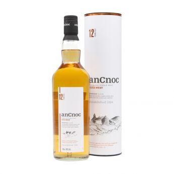 anCnoc 12y Knockdhu Single Malt Scotch Whisky 70cl