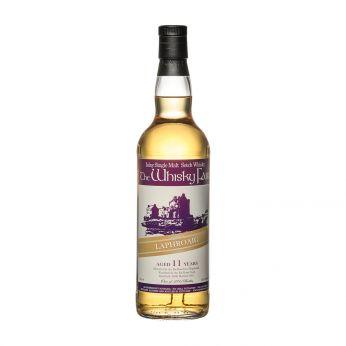 Laphroaig 2000 11y Rum Cask Finish The Whisky Fair 70cl