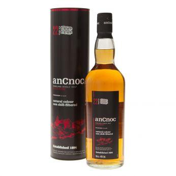 anCnoc 22y Limited Edition 70cl