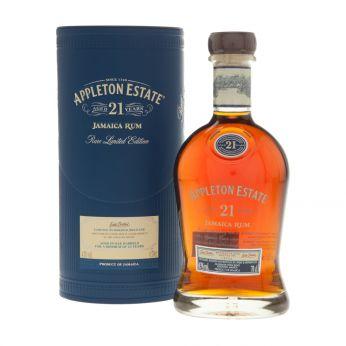 Appleton Estate 21y Jamaica Rum 70cl