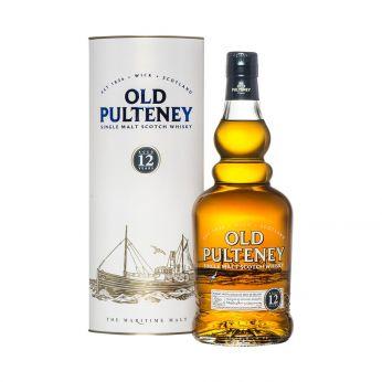 Old Pulteney 12y 70cl
