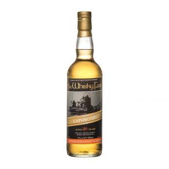 Laphroaig 1990 20y The Whisky Fair 70cl