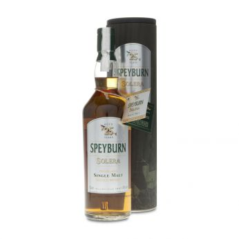 Speyburn Solera 25y 70cl