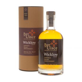 Barr an Uisce Wicklow Rare 70cl