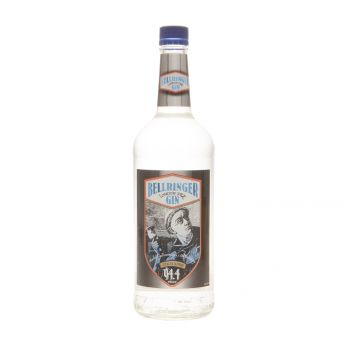 Bellringer London Dry Gin 100cl