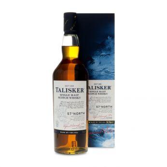 Talisker 57 North Single Malt Scotch Whisky 70cl