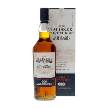 Talisker Port Ruighe Single Malt Scotch Whisky 70cl