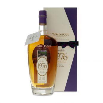 Tomintoul 1976 Single Malt Scotch Whisky 70cl